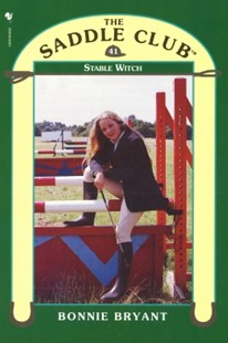 (ebook) Saddle Club 41 - Stable Witch - Children's Fiction