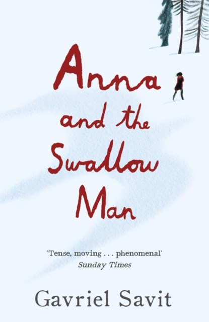 (ebook) Anna and the Swallow Man
