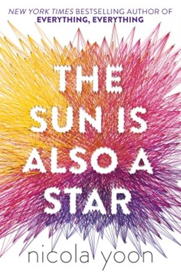 (ebook) The Sun is also a Star
