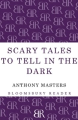 (ebook) Scary Tales To Tell In The Dark