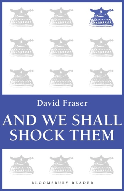 (ebook) And We Shall Shock Them