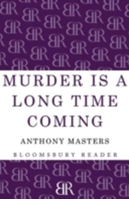 (ebook) Murder is a Long Time Coming