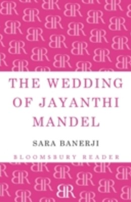 (ebook) Wedding of Jayanthi Mandel
