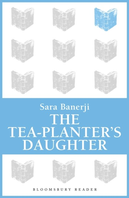 (ebook) Tea-Planter's Daughter