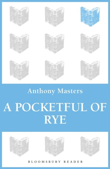 (ebook) Pocketful of Rye