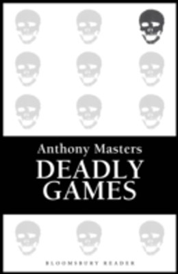 (ebook) Deadly Games