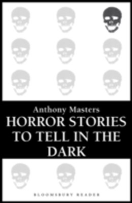 (ebook) Horror Stories to Tell in the Dark