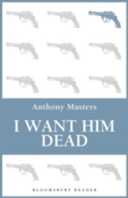 (ebook) I Want Him Dead