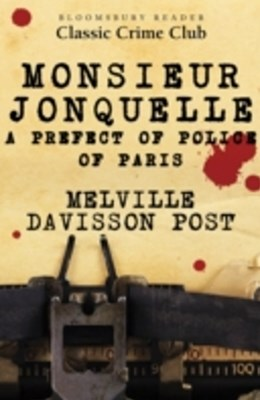 (ebook) Monsieur Jonquelle