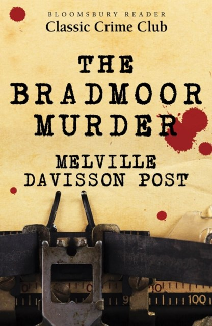 (ebook) Bradmoor Murder