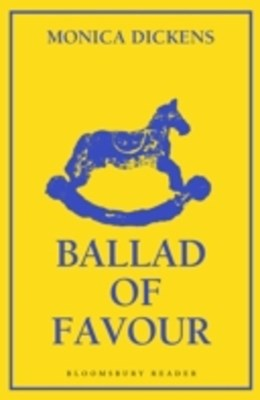 Ballad of Favour
