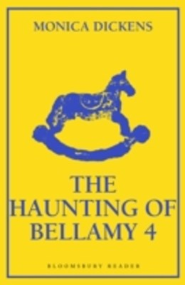 Haunting of Bellamy 4