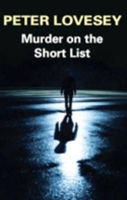 (ebook) Murder on the Short List