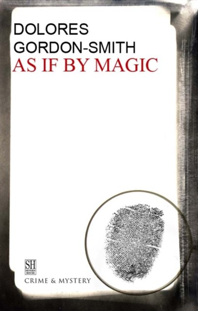 (ebook) As if by Magic