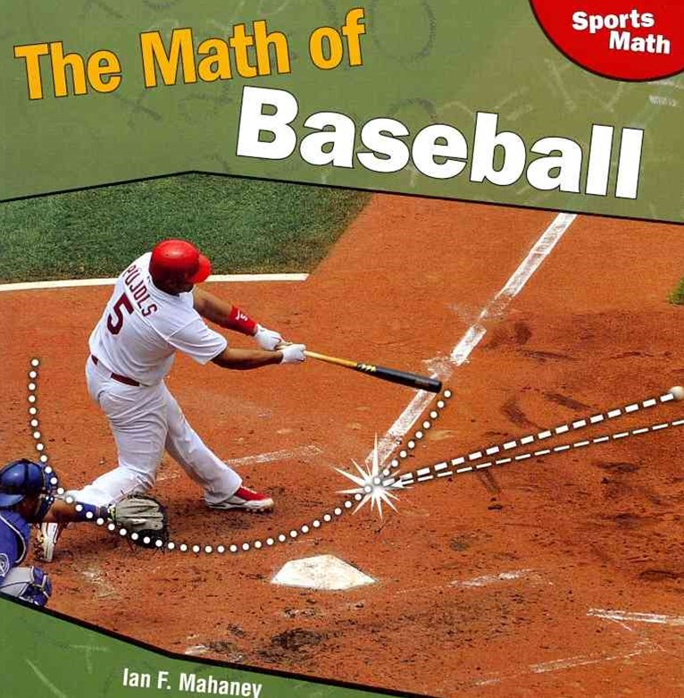 The Math of Baseball