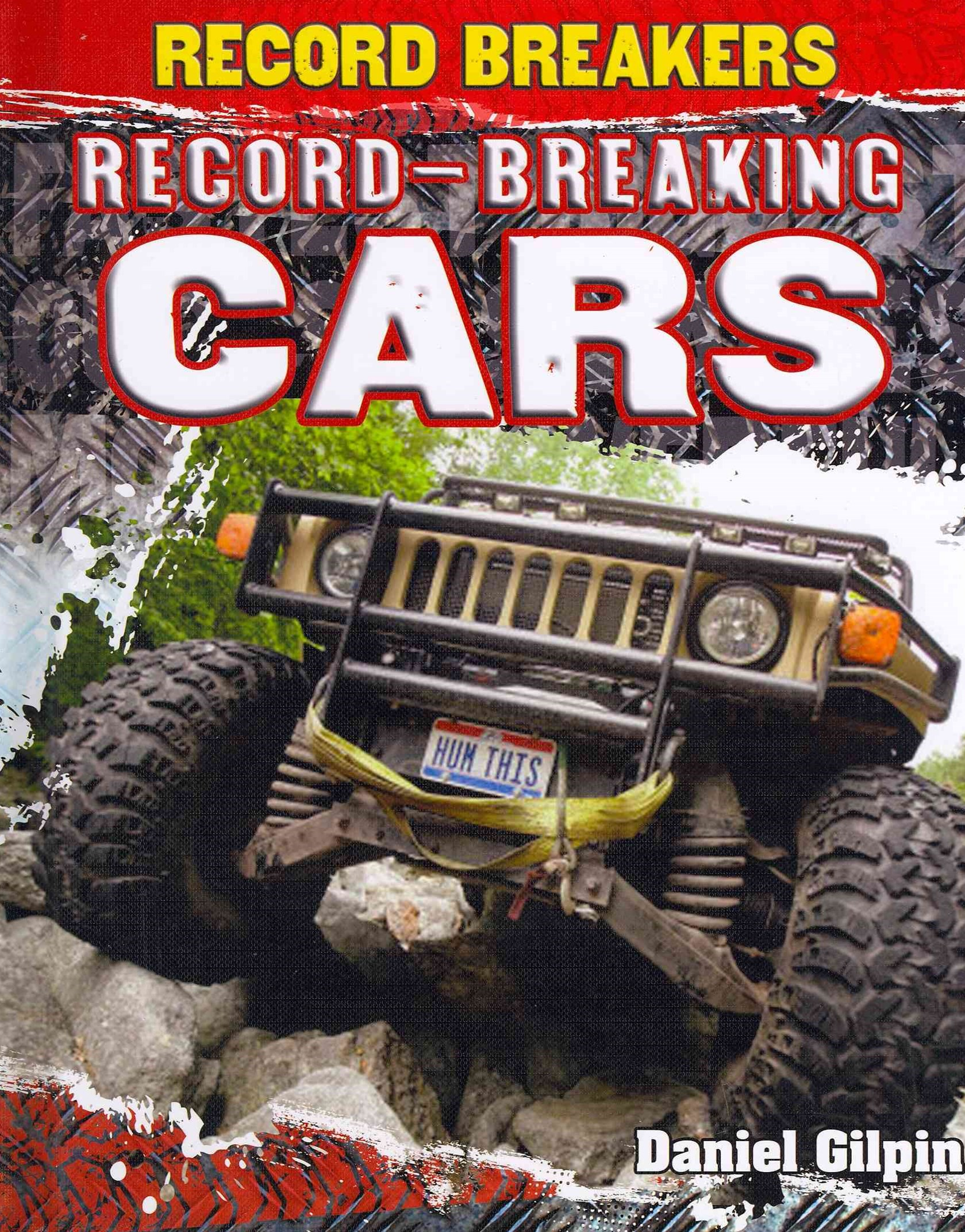 Record-Breaking Cars