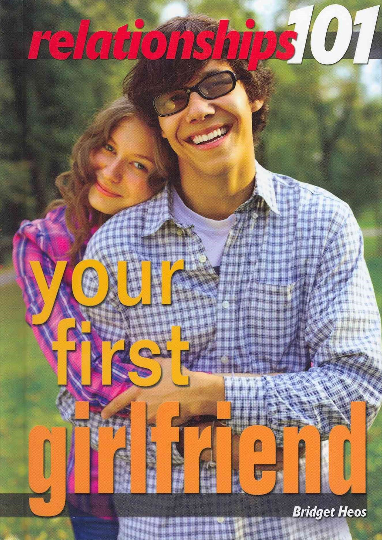 Your First Girlfriend