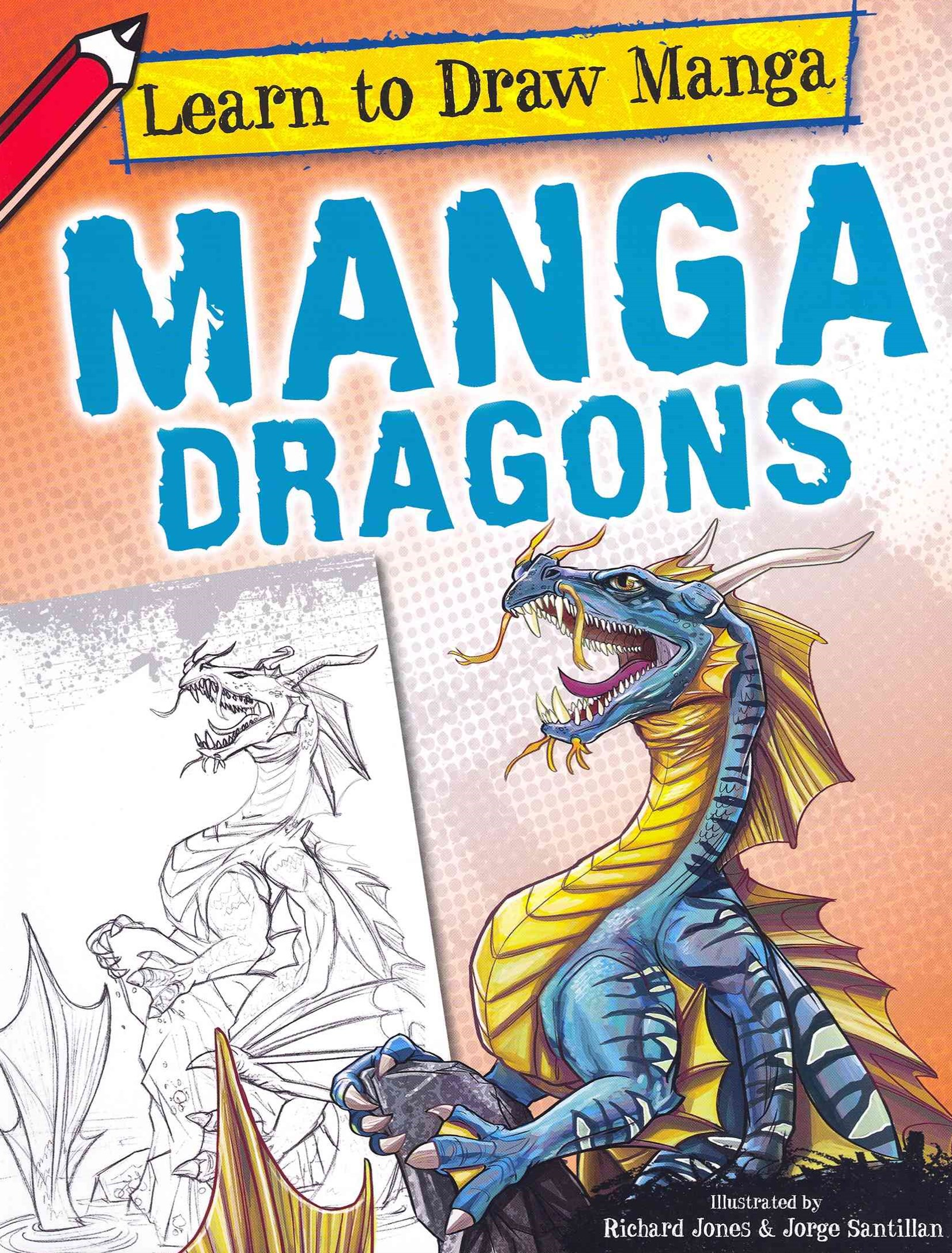 Manga Dragons