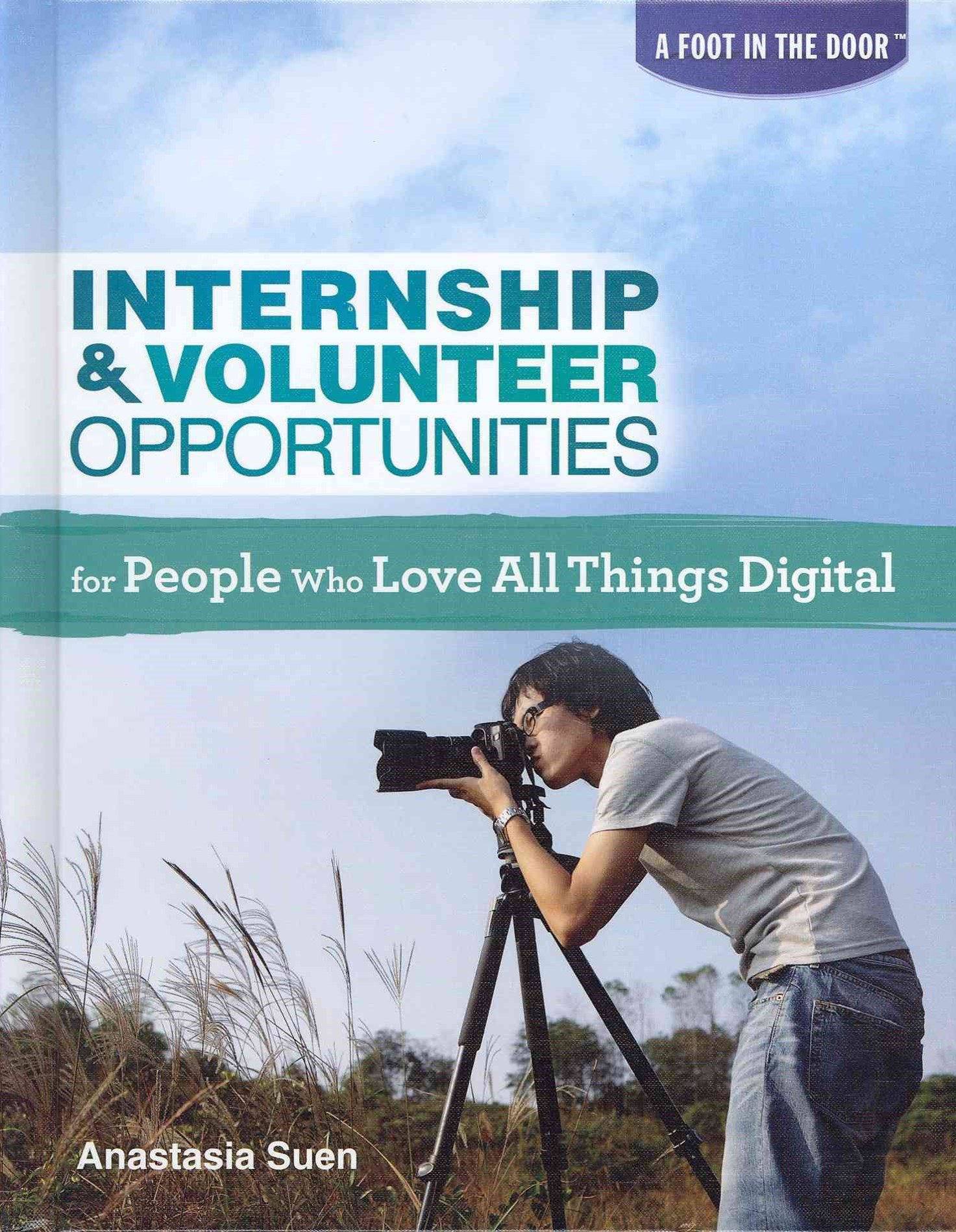 Internship and Volunteer Opportunities for People Who Love All Things Digital