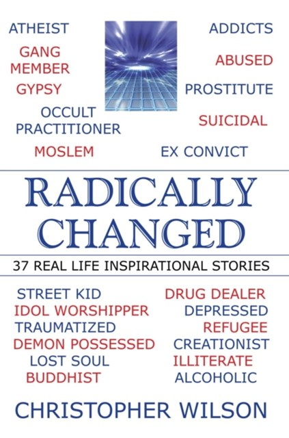 (ebook) Radically Changed