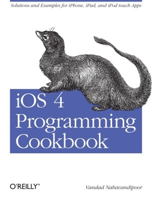 (ebook) iOS 4 Programming Cookbook