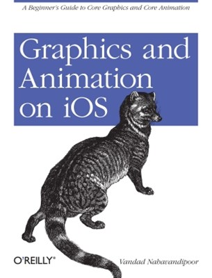 (ebook) Graphics and Animation on iOS