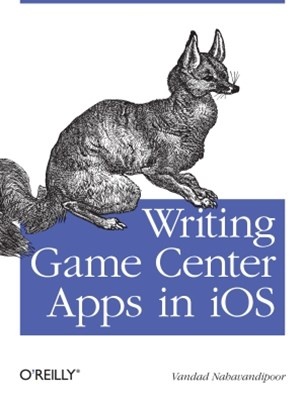 (ebook) Writing Game Center Apps in iOS