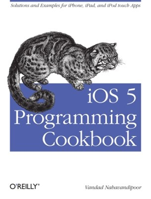 (ebook) iOS 5 Programming Cookbook