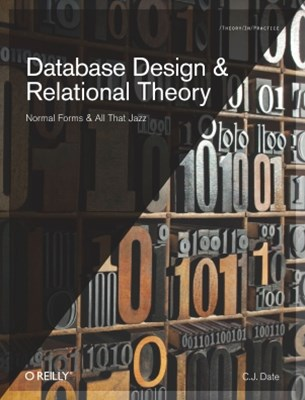 Database Design and Relational Theory