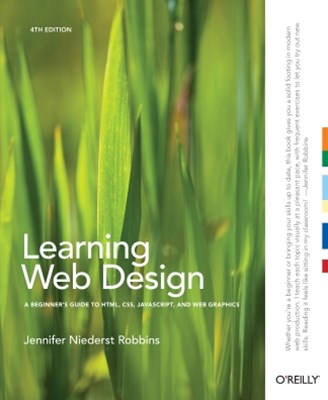 (ebook) Learning Web Design