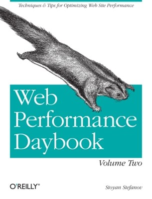 Web Performance Daybook Volume 2