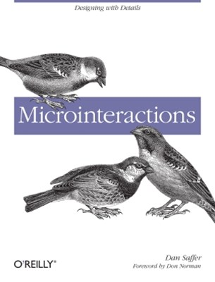 (ebook) Microinteractions