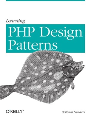 (ebook) Learning PHP Design Patterns