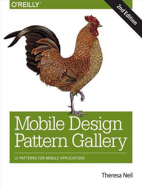 Mobile Design Pattern Gallery 2/e