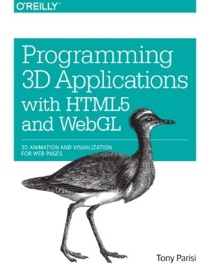 (ebook) Programming 3D Applications with HTML5 and WebGL