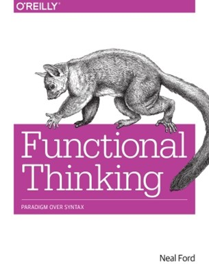 (ebook) Functional Thinking