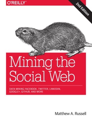 (ebook) Mining the Social Web
