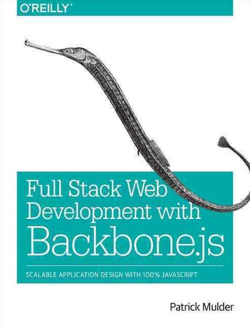 Developing Web Applications with Backbone.js