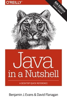 (ebook) Java in a Nutshell