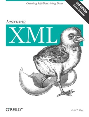 (ebook) Learning XML