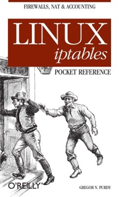 (ebook) Linux iptables Pocket Reference