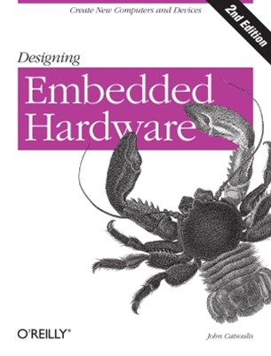 (ebook) Designing Embedded Hardware