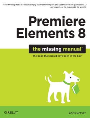 (ebook) Premiere Elements 8: The Missing Manual