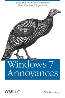 (ebook) Windows 7 Annoyances