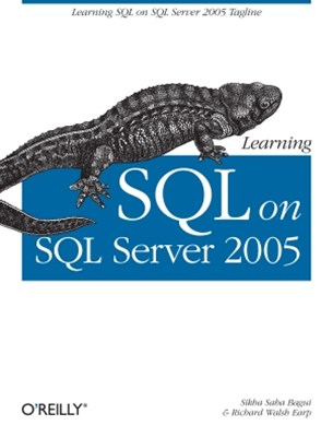 (ebook) Learning SQL on SQL Server 2005