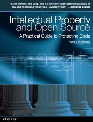 Intellectual Property and Open Source