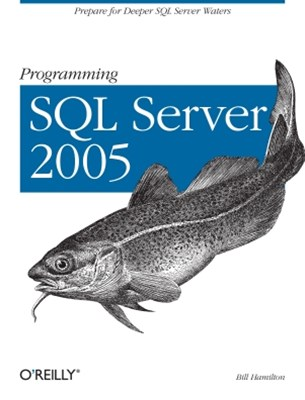 (ebook) Programming SQL Server 2005