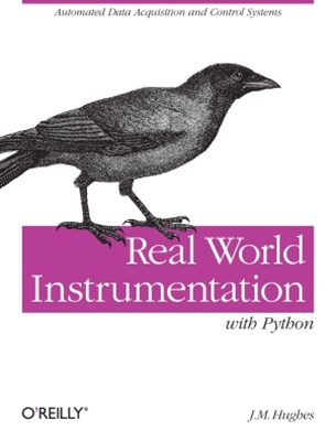 (ebook) Real World Instrumentation with Python