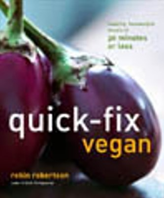 Quick-Fix Vegan