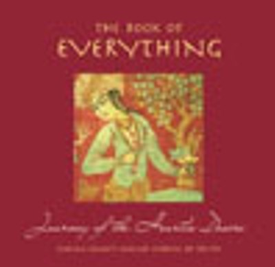 (ebook) The Book of Everything